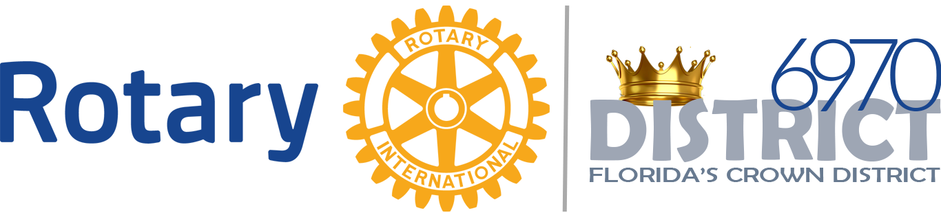 Rotary International District 6970